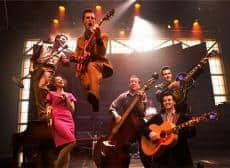 Million Dollar Quartet in Branson