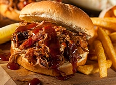 Branson's Top BBQ Restaurants